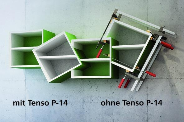 Connecteur LAMELLO TENSO P-14 avec fonction pré-tension