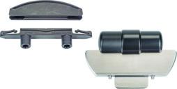 Kit di ferramenta d'assemblaggio LAMELLO DIVARIO P-18