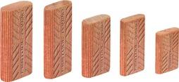 Tasselli DOMINO per fresatrice per tasselli modello DF 500