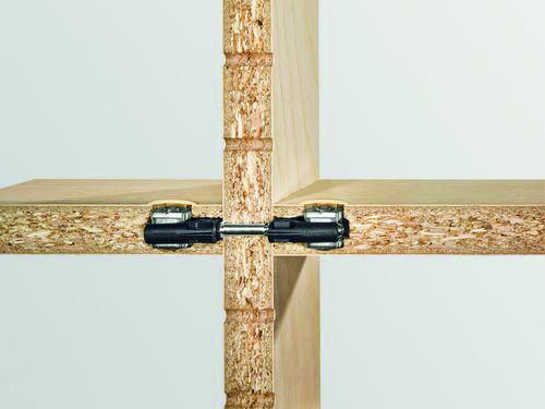 Mittelseitenverbinder DOMINO MSV-LR32 D8/50