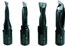 Fresa DOMINO per fresatrice per tasselli modello DF 500