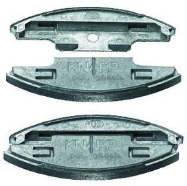 Sistema di congiunzione KNAPP tipo SILVER
