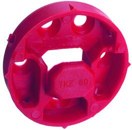 Einhängeverbinder DOPLEX