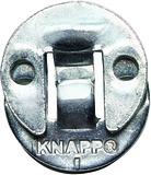 Ferrements d'assemblage à suspendre KNAPP DUO 30