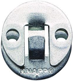 Ferrements d'assemblage à suspendre KNAPP DUO 35mL