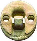 Schiebe-Verbinder KNAPP DUO 35oL