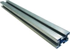 Querschiene Stahl zu Unterkonstruktion