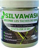 Produit de nettoyage Silvawash