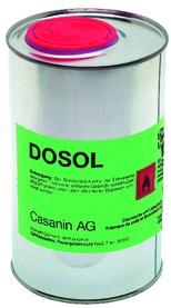Solutions et liants pour bois plastique CASANIN