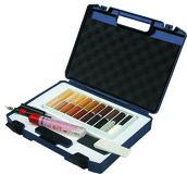 Kit di mastice per riparazioni in valigetta NOVORYT 20