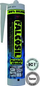Mastic au silicone FALCONE Falcosil Multiplo Allround