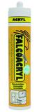 Mastic acrylique FALCONE Falcoacryl Profi