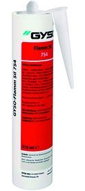 Mastice al silicone GYSO Flamm-Sil 754