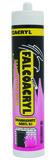 Mastic acrylique coupe-feu FALCONE Falcoacryl B1