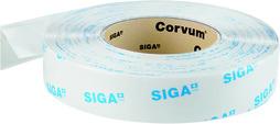 Hochleistungsbänder SIGA-Corvum 30/30