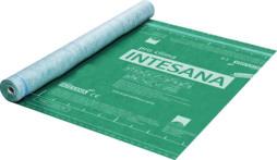 Hochleistungs-Dampfbremse PRO CLIMA hydrosafe® INTESANA® CONNECT
