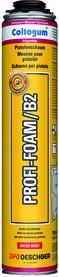 Mousse de montage COLTOGUM Profi Foam B2