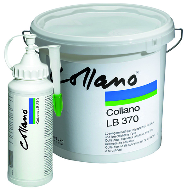 Colle pour éléments laqués COLLANO LB 370