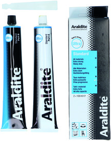Klebstoff ARALDITE Standard