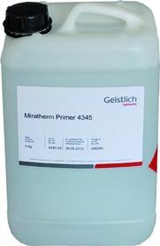 Primer GEISTLICH Miratherm 4345
