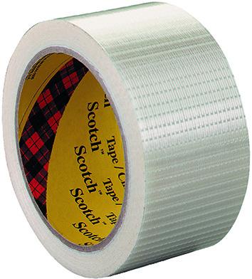 Rubans adhésifs de fibre de verre 3M Scotch 8959 très résistant