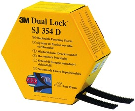 Chiusura a pressione smontabili 3M Dual Lock SJ-354D