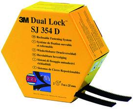Fermeture-pression détachable 3M Dual Lock SJ-354