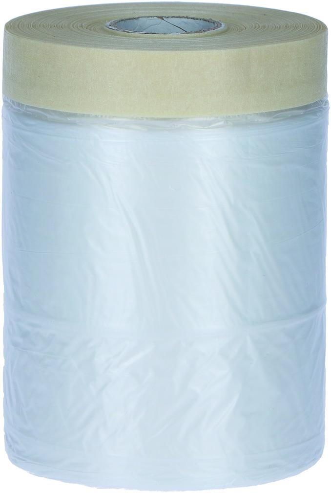 Pellicole di copertura con nastro adesivo PERMAFIX 054