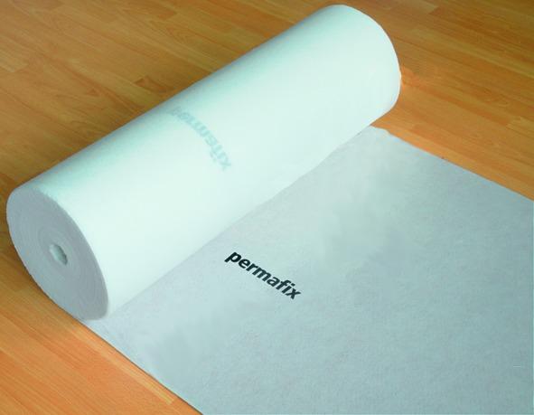 Protection non-tissé Permafix 1010 PRO extra robuste
