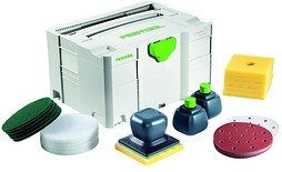 Kit di oliatore FESTOOL SURFIX