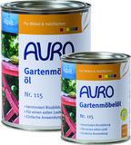 Gartenmöbelöl AURO 115