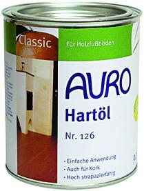 Hartöl AURO 126