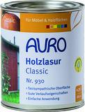 Glacis d'huile de résine naturelle AURO 930