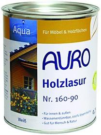 Holzlasur AURO 160