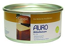 Baume pour meubles AURO 173