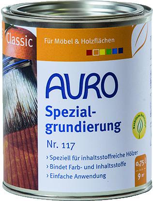 Primaire spécial AURO 117