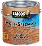 Holz-Spezialöl SAICOS für Terrassen