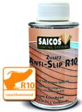 Additif pour huile spéciale à bois SAICOS Anti-Slip R10