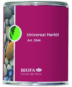 Huile universelle ferme BIOFA 2044