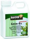 Grünbelagsentferner SAICOS Grün-Ex