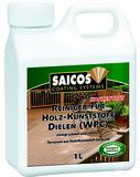 Reiniger SAICOS für WPC-Dielen