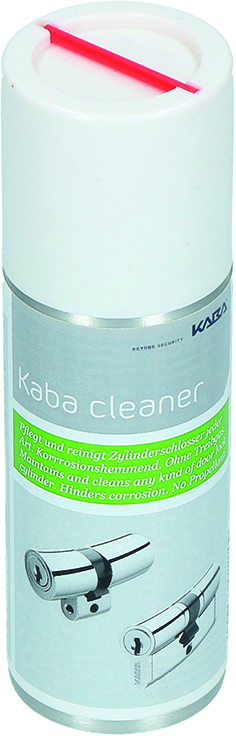 Cleaner KABA