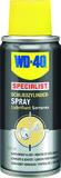 Spray pour barillets de serrure WD-40 Specialist