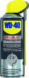 Sprays de graissage sec PTFE WD-40 Specialist