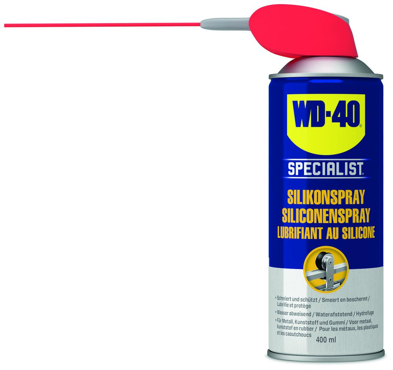 Spray silicone WD-40 Specialist