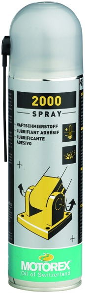 Spray universal MOTOREX 2000