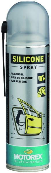 Silikon-Spray MOTOREX 5