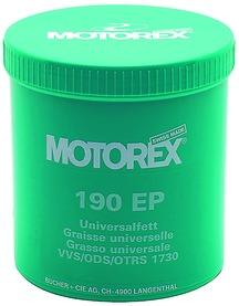 Grasso universale MOTOREX 190 EP