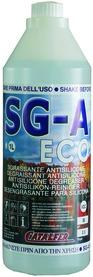 Detergente per silicone SG-A Eco