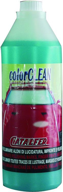 Detergente finale COLOR CLEAN